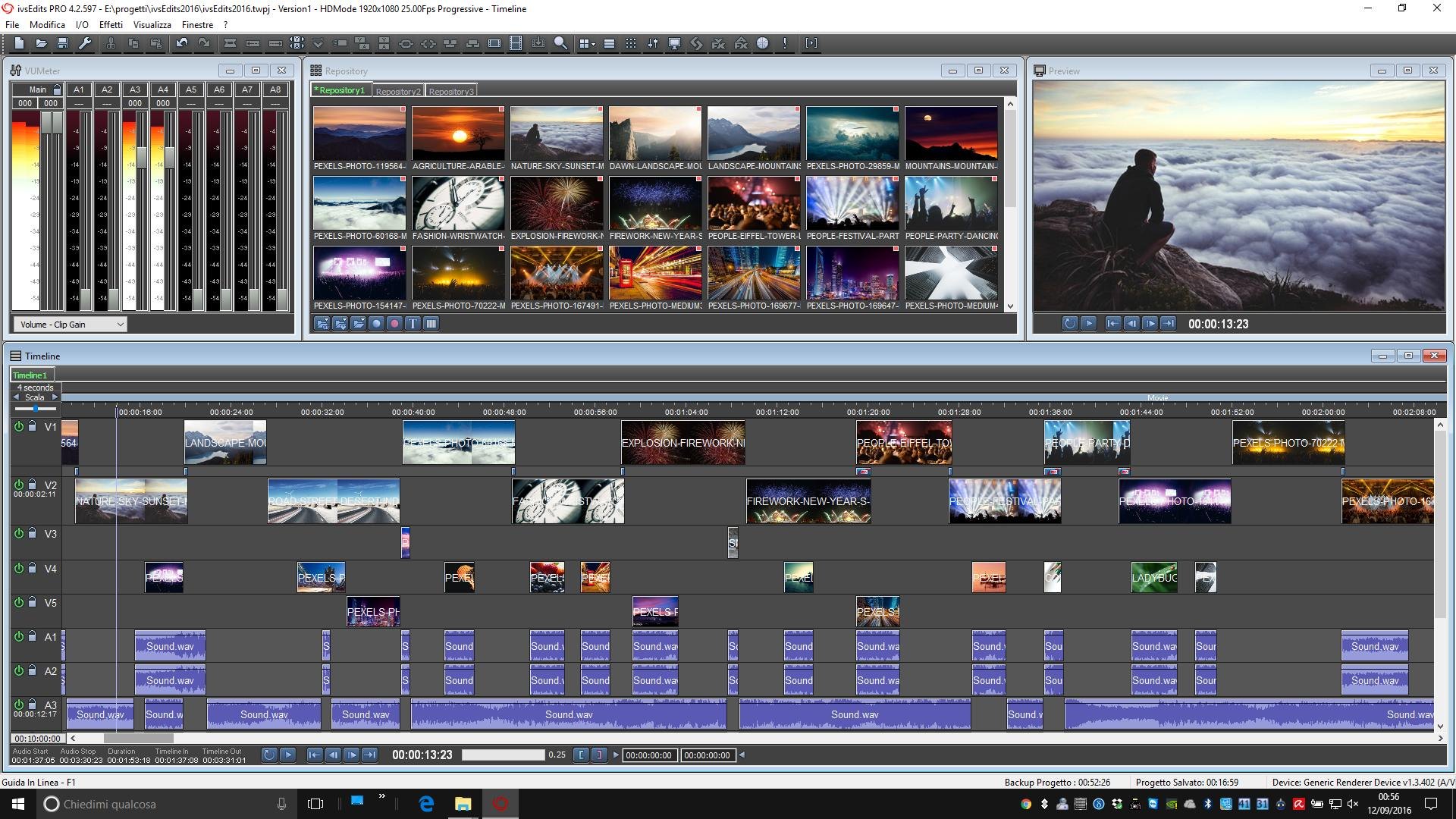 ivsEdits Features: The best free video editing software for